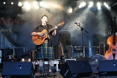 Andrew Gordon (Schottland)